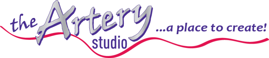 The Artery Studio A Place To Create Home